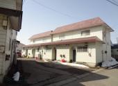 JR山形新幹線新庄駅の一棟売りアパート