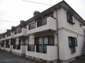 狭山市、利回り9.28%、所有権、平成5年築、一棟アパート   一棟売りアパート