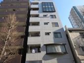 熊野町マンション | 池袋駅 一棟売りマンション