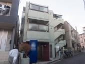 都営三田線本蓮沼駅の投資マンション