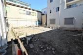 □■足立区新田3賃貸併用住宅■□ | 王子神谷駅 一棟売りアパート