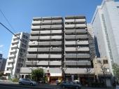 東京メトロ東西線木場駅の投資マンション