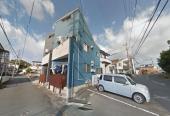 JR東海道本線浜松駅の一棟売りアパート
