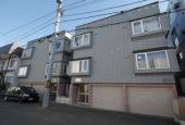 札幌市営地下鉄南北線南平岸駅の一棟売りアパート