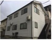 JR埼京線南与野駅の一棟売りアパート
