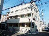JR中央線三鷹駅の一棟売りアパート