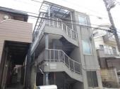 東京都板橋区の一棟売りマンション | 板橋本町駅 一棟売りマンション