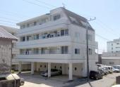 JR総武本線銚子駅の一棟売りマンション