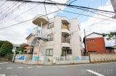 東武東上線志木駅の一棟売りマンション