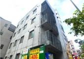 JR常磐線三河島駅の一棟売りマンション
