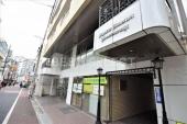 都営新宿線曙橋駅の売り店舗・事務所