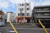京成押上線京成立石駅の一棟売りビル