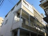 「長田駅」・「高速長田駅」徒歩約4分 現況満室 利回り約10.84% | 一棟売りアパート
