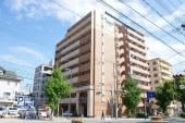 プレサンス神戸西スパークリング | 兵庫駅 投資マンション