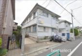 JR中央線西荻窪駅の一棟売りアパート