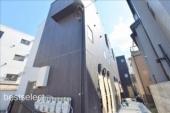 □■東京都荒川区町屋1丁目 FAIR町屋2■□ | 町屋駅 一棟売りアパート