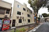 □■世田谷区北烏山1賃貸併用住宅■□ | 一棟売りアパート