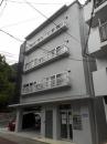 阪急神戸本線六甲駅の一棟売りマンション