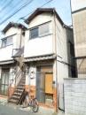 阪堺電気軌道阪堺線東玉出駅の一棟売りアパート
