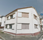 京阪本線守口市駅の一棟売りアパート