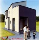 南海本線 鶴原駅 新築一戸建デザイナーズ住宅 フリープラン設計 | 戸建賃貸