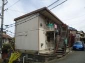 京阪本線枚方市駅の一棟売りアパート