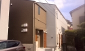 JR総武線津田沼駅の一棟売りアパート