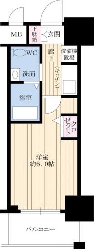 【間取り】<br />H23年1月建築