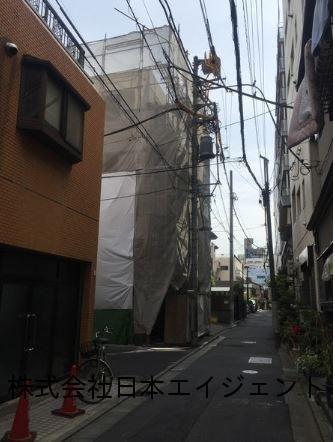 【外観】<br />新築マンション。