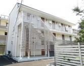 横浜市港北区、利回り6.7%、新築一棟アパート、所有権 | 菊名駅 一棟売りアパート