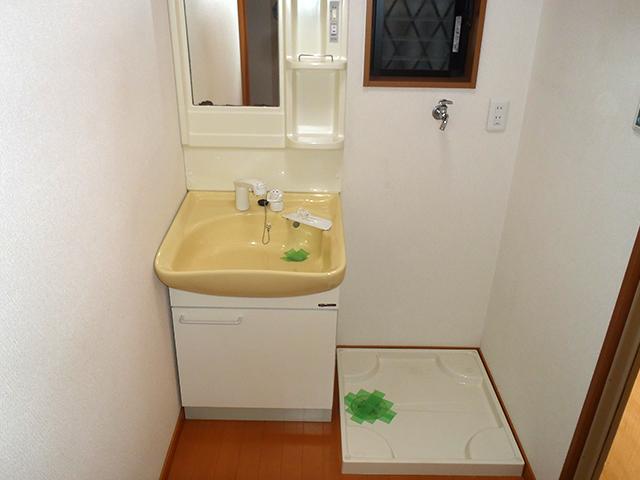 <br />洗面化粧台