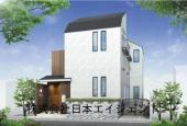 4.78% 一棟高級アパート 新築 満室稼働中 | 中井駅 一棟売りアパート