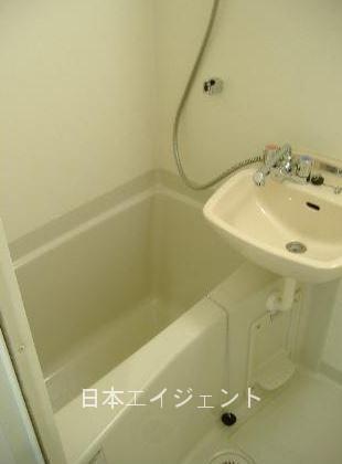 【風呂】<br />