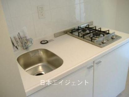 【キッチン】<br />