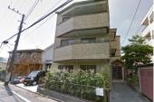 八王子市 7,950万円 7.03% 一棟マンション | 京王堀之内駅 一棟売りマンション