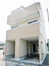 大阪市浪速区木津川 | 戸建賃貸