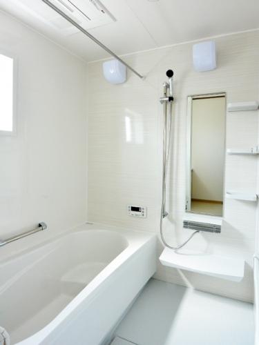 【風呂】<br />バスルーム