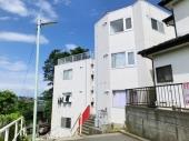 神奈川県秦野市の一棟売りマンション | 東海大学前駅 一棟売りマンション