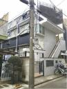 東急池上線荏原中延駅の一棟売りマンション