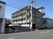 JR紀勢本線和歌山市駅の一棟売りマンション