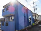 JR東海道本線岐阜駅の一棟売りアパート