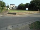 ☆鹿嶋市の住宅用地☆更地・角地・陽当たり良好 | 土地