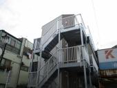 (仮称)大田区東六郷2丁目アパート   雑色駅 一棟売りアパート