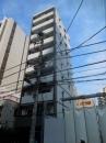 賃貸中!◇3階部分!角部屋!【ユニフォート浅草】 | 浅草駅 投資マンション