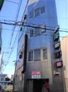 阪急京都本線淡路駅の一棟売りビル