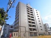 朝日プラザ淡路【オーナーチェンジ♪利回り7.55%♪平成4年築♪】 | 淡路駅 投資マンション