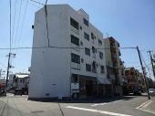 大阪府大阪市住吉区の一棟売りマンション | あびこ駅 一棟売りマンション