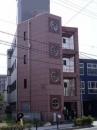 南海線岸和田駅の一棟売りビル