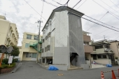 京阪本線香里園駅の投資マンション