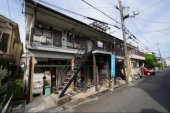 茨木市駅1,680万円一棟アパート【満室時利回り19.71%♪全戸セパレート♪】 | 一棟売りアパート